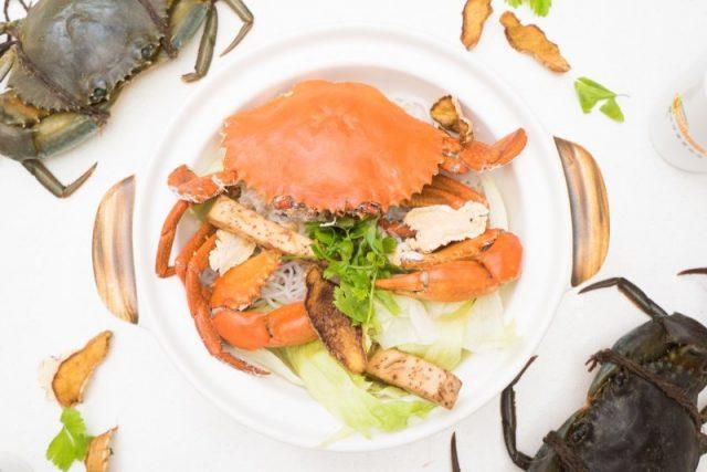 don signature crab chinese restaurant
