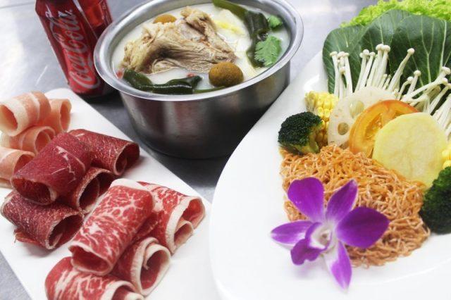 fu lin men dou lao hotpot chinese restaurant