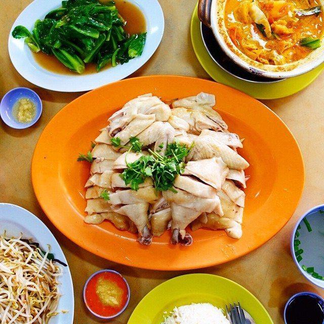 Chin Chin Eating House