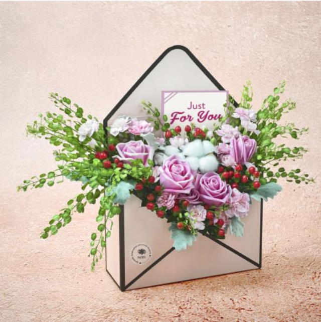 Noel Gifts Mother's Day Special Flowers