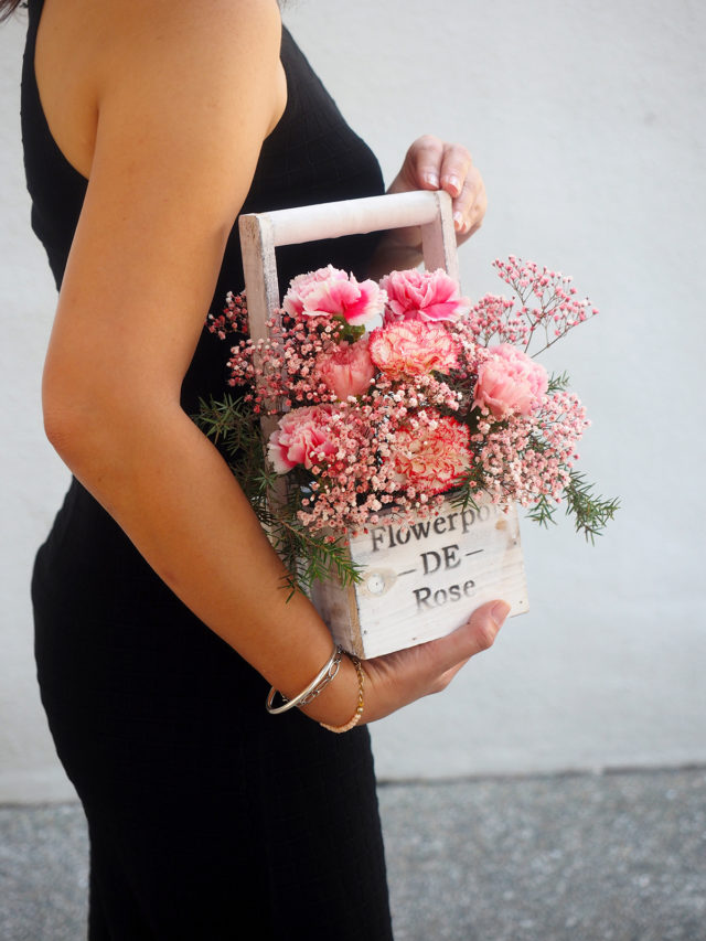 Lush and Love Bloom Box