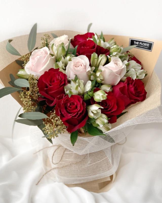 The Florté Mother's Day Love Me Bouquet