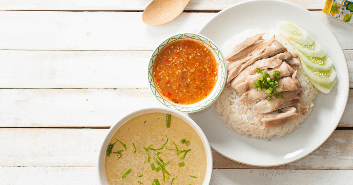 Best Chicken Rice In Singapore That You Tian Tian (Everyday) Can Eat!