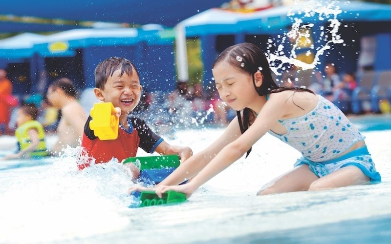 Fun Things to Do This School Holidays With Fave by Groupon