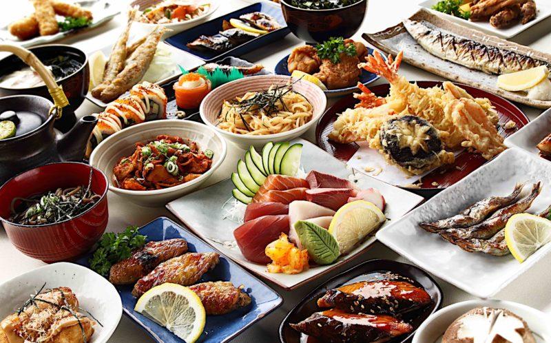 Mitsuba A la Carte Buffet