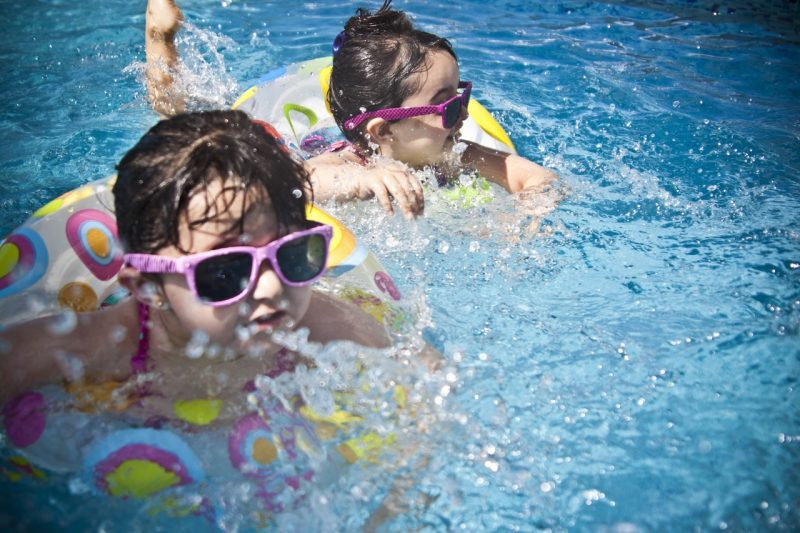 Fun things to do for a Family outing