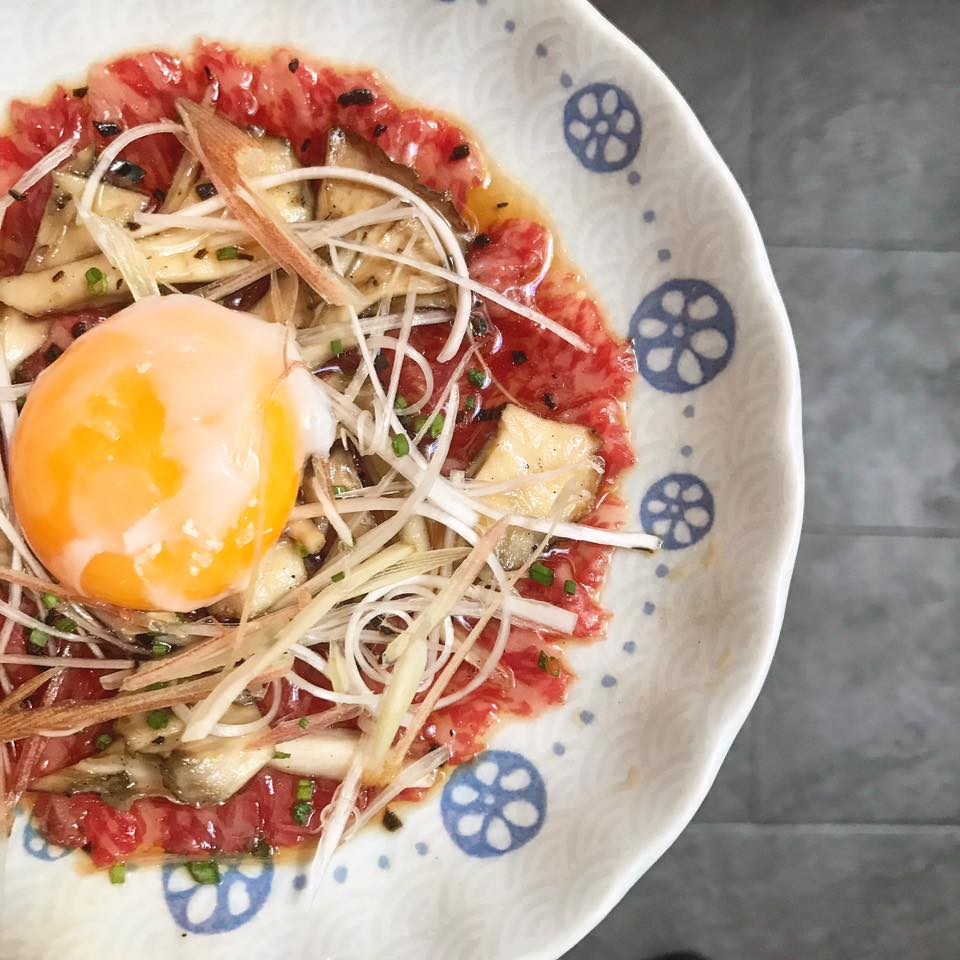 Tamashii Robataya Set Lunch deals