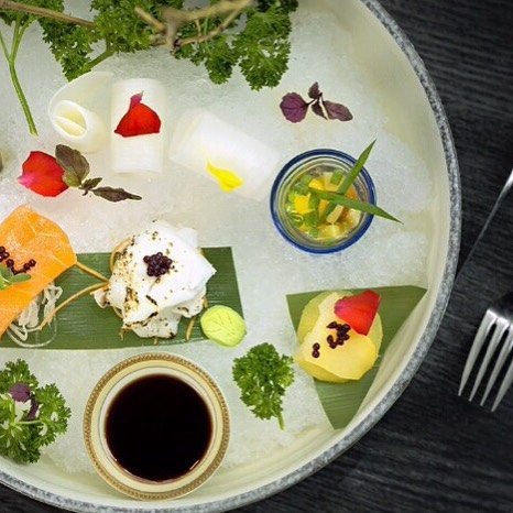 Joie Restaurant By Dozo Set Lunch deal