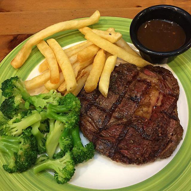 Steakout Bras Basah