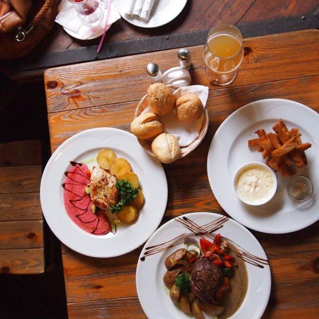 Best Set Lunch deals in Singapore