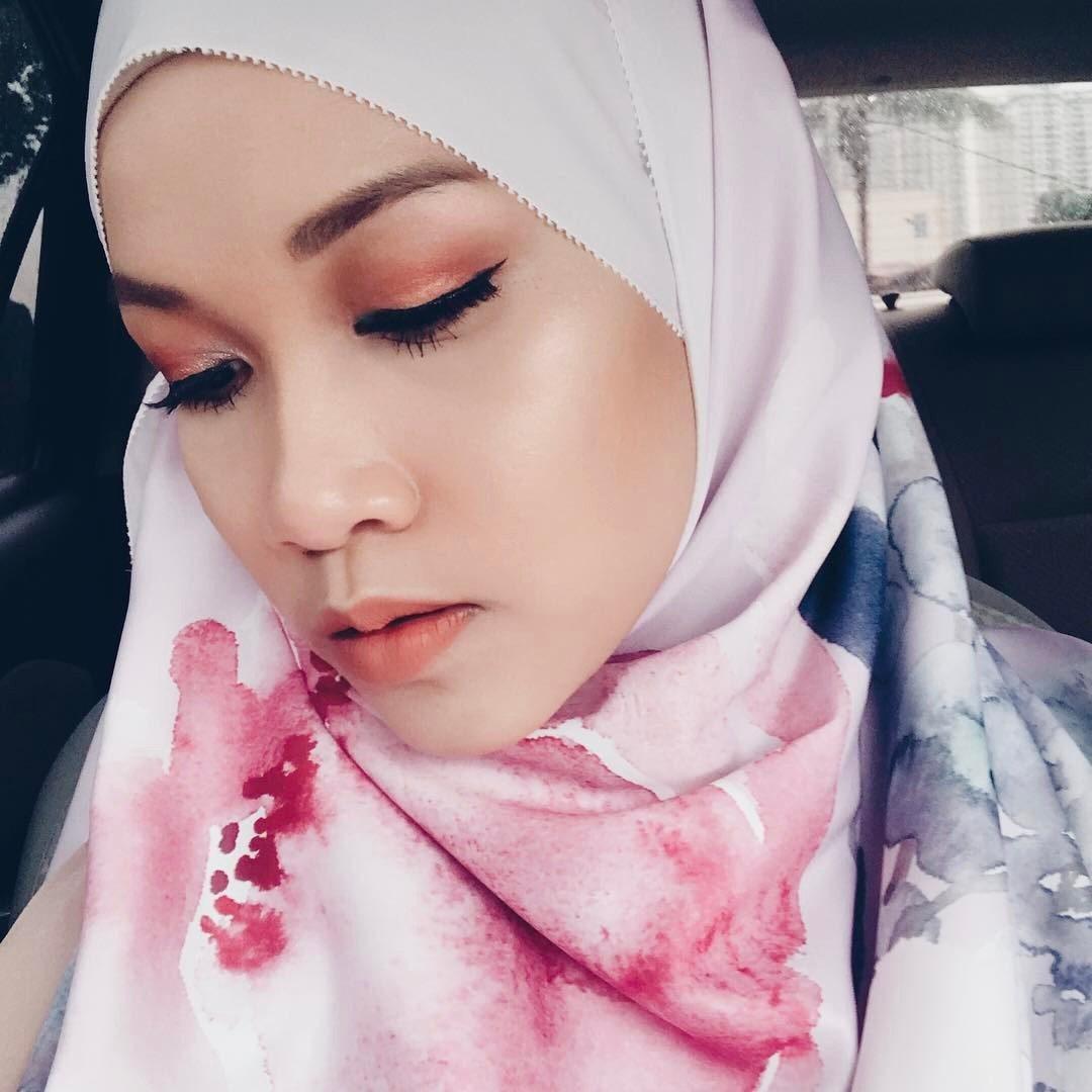 Sabrina Tajudin Natural Makeup Look