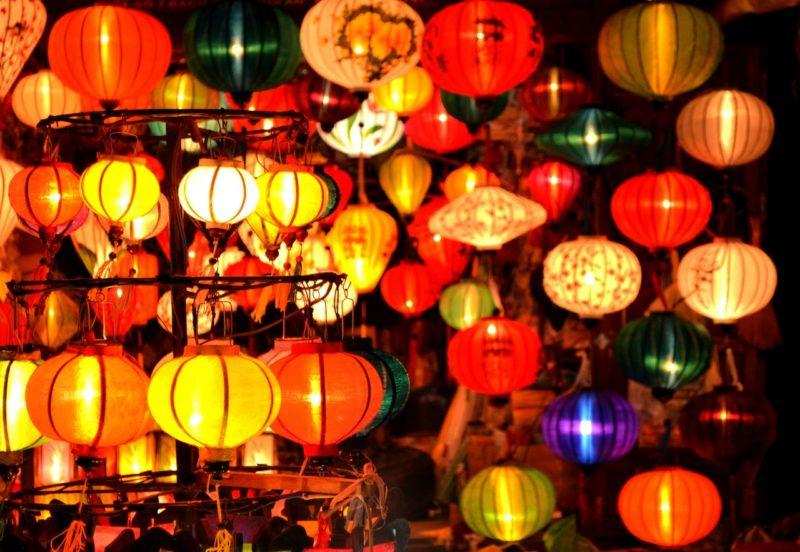 Hoi An festival Vietnam
