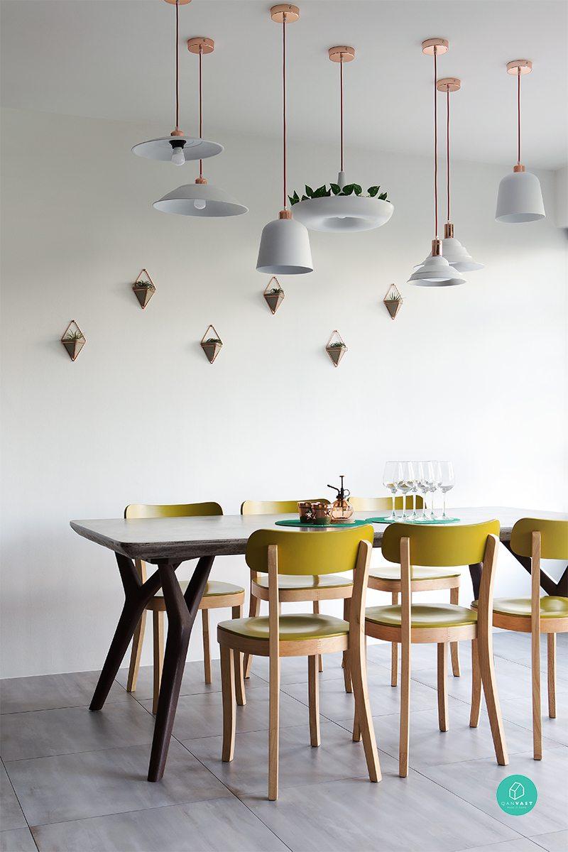 Interior Designer: The Scientist   Qanvast.com