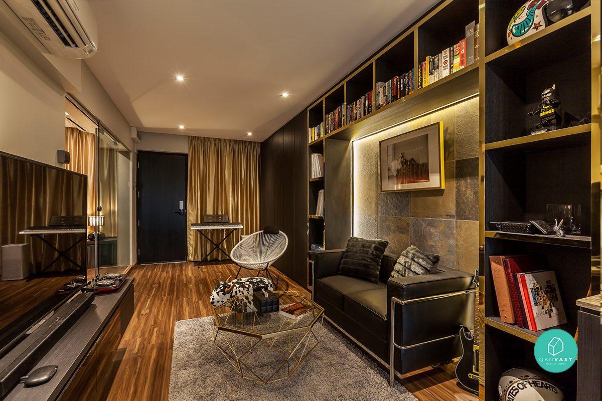 The Interior Lab   Qanvast.com
