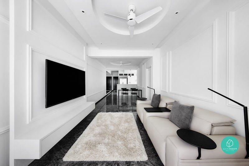 Third Avenue Design Singapore