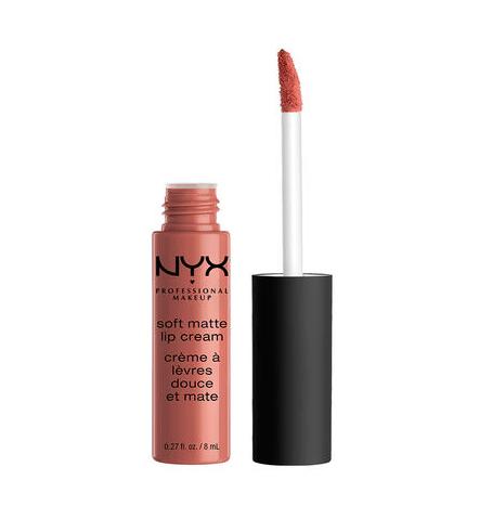NYX's Soft Matte Lip Cream Cannes