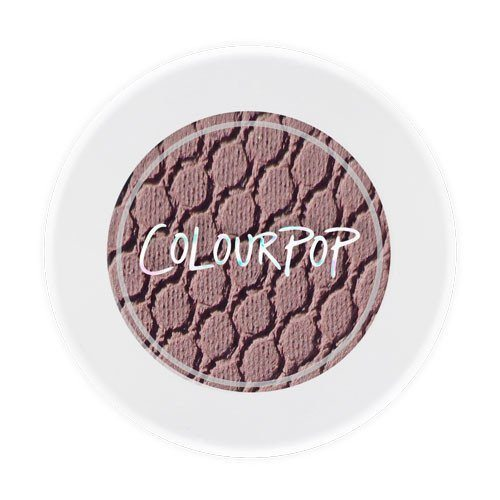 Colourpop Eyeshadow in Bill