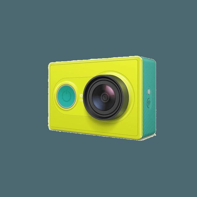 Yi HD Action Camera