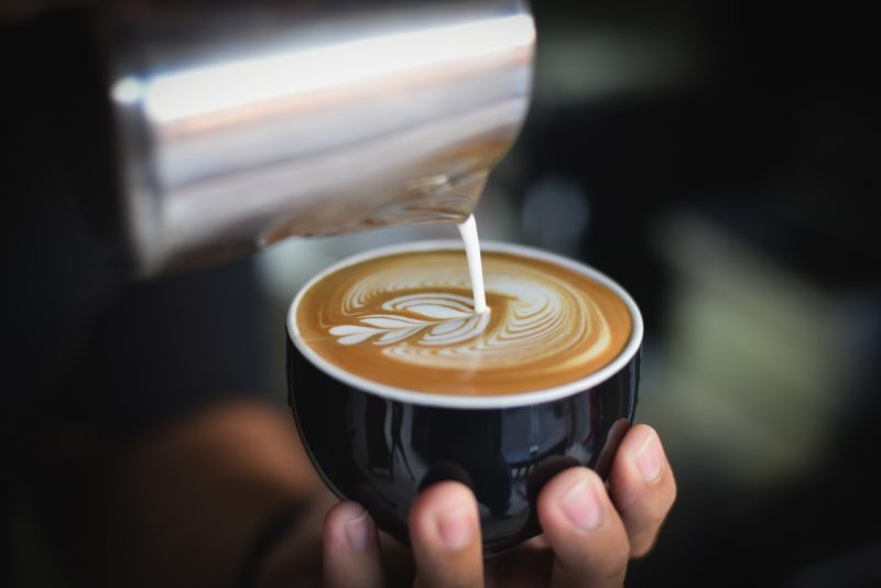 best coffee in singapore