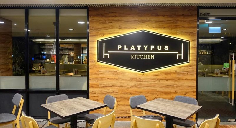 Platypus Kitchen