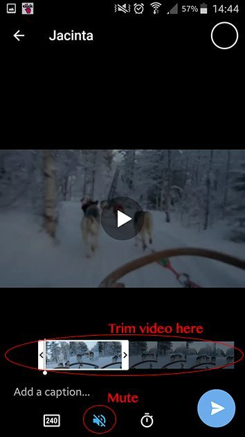 video to gif function