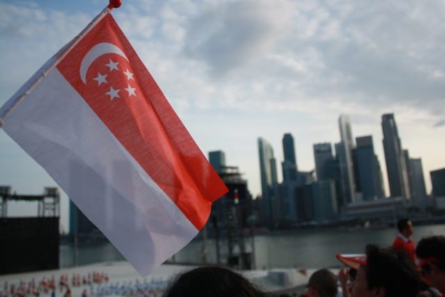 what to do on National day