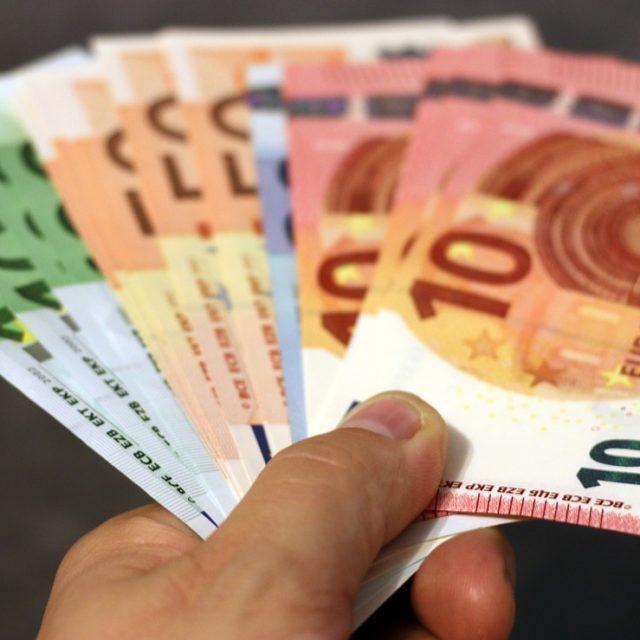 best money changer in Singapore