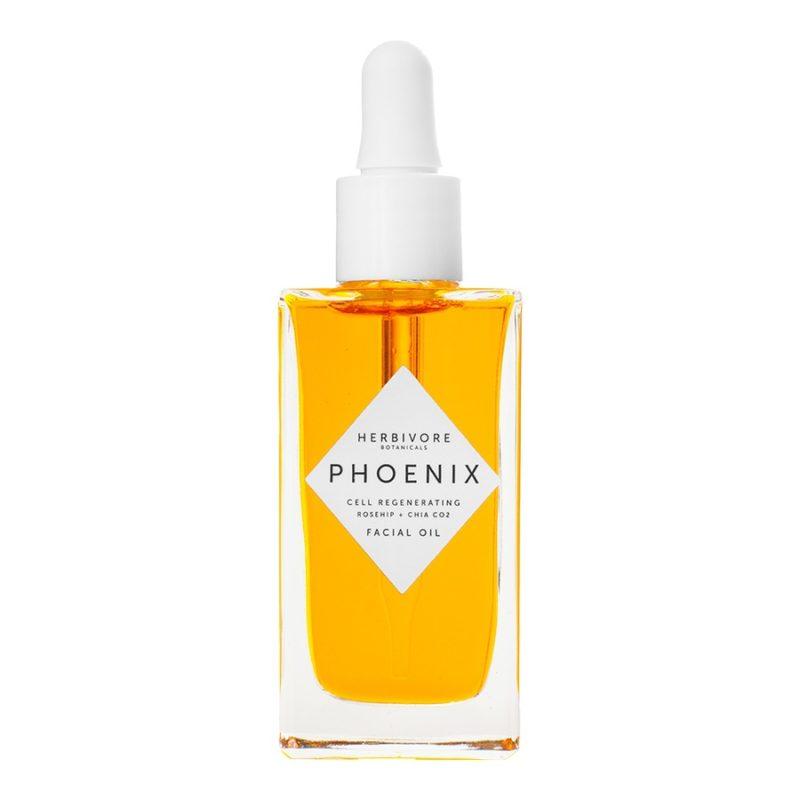 herbivore facial oil