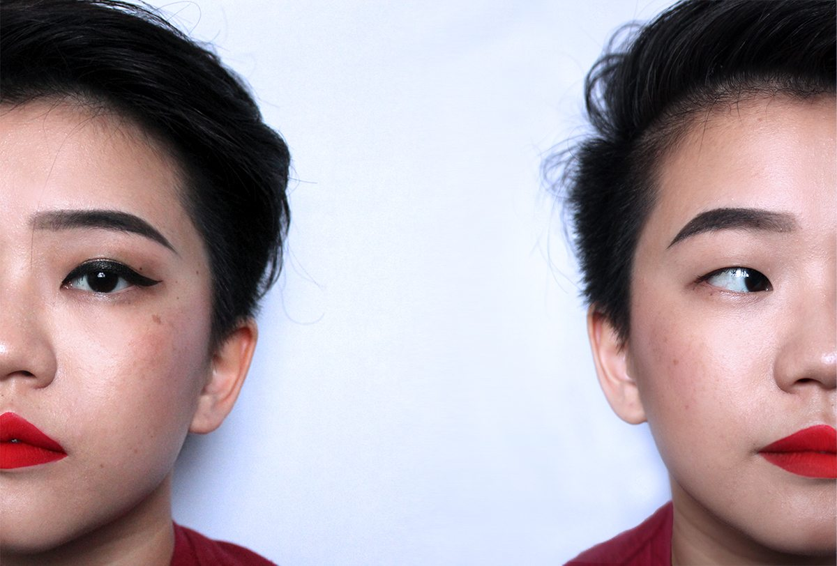 How to Get Double Eyelids Naturally Without Plastic Surgery!