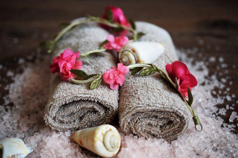 Bath Salt and Spa