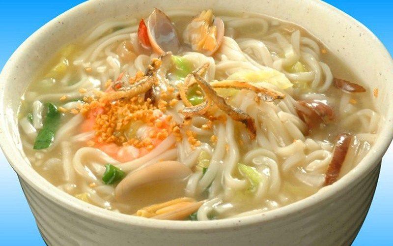 Pu Tien Chor Huat Seafood