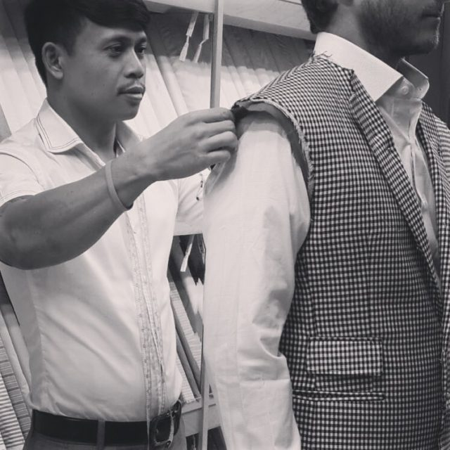 Crown Tailor - Bangkok Tailor