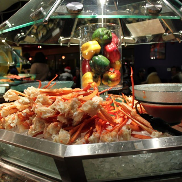 best buffets in singapore