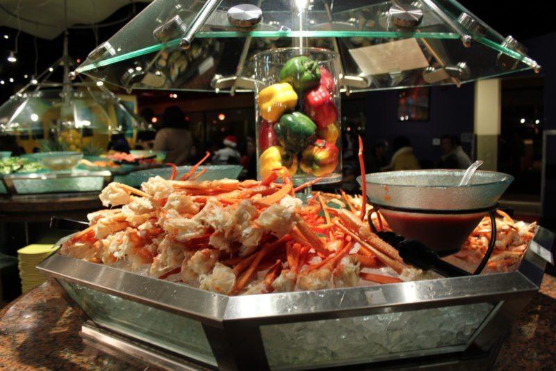 best buffets in singapore