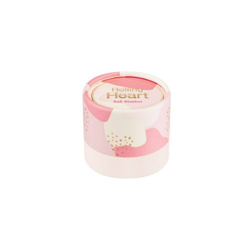 MISSHA Rolling Heartful Blusher