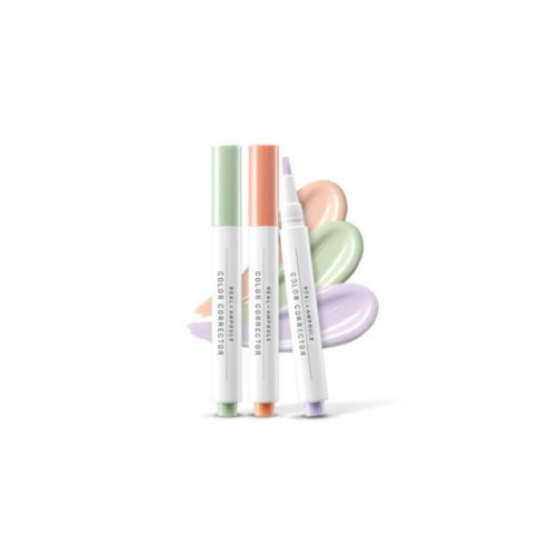 ARITAUM Real Ampule Colour Corrector