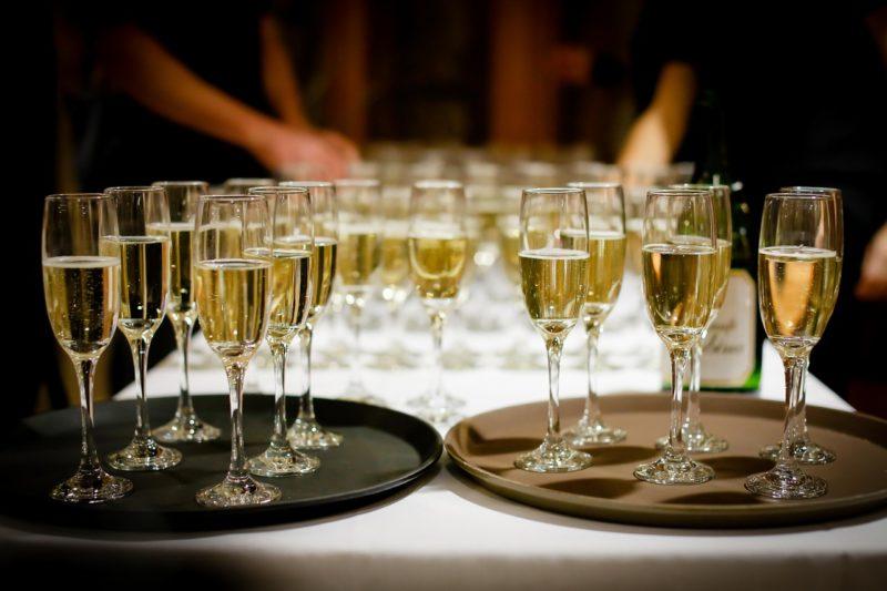 Best champagne brunch singapore