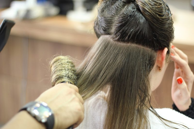 best hair salon in JB