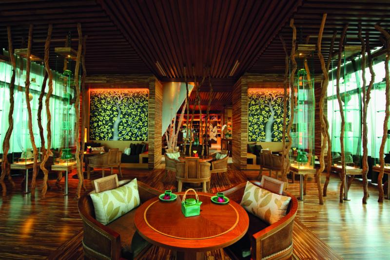 Banyan Tree Spa