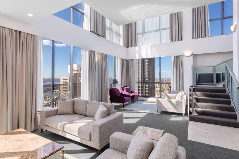 Meriton Suites Sydney