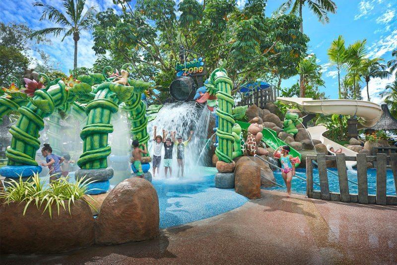 Golden Sands Resort, Shangri-la, Penang Malaysia