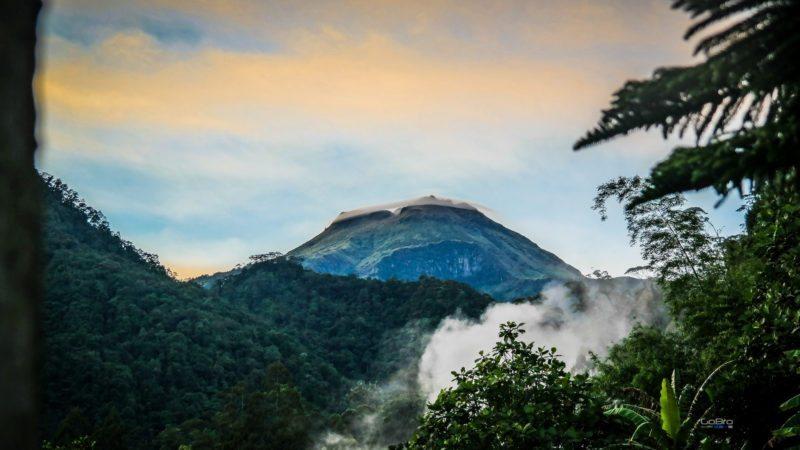 Mount Apo - Davao