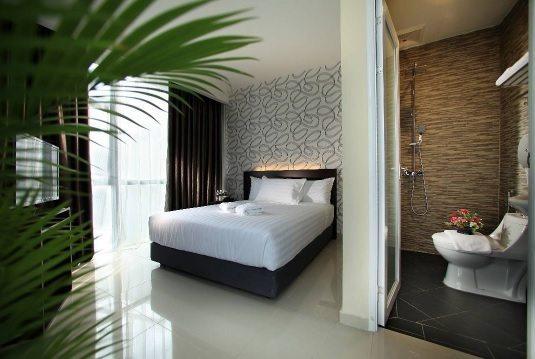 Izumi Hotel Bintang