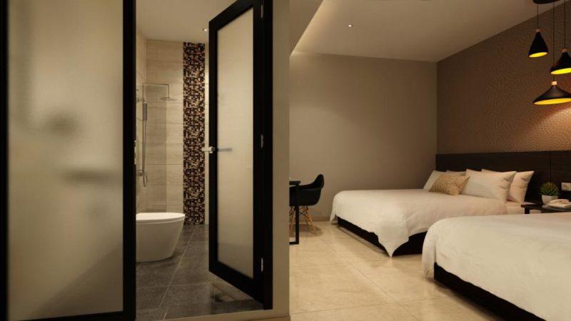 The Square Hotel Johor Bahru