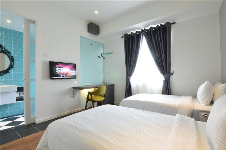 The Ardens Hotel Johor bahru