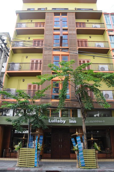 Lullaby Inn Bangkok