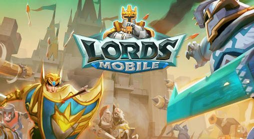Lords of Mobile
