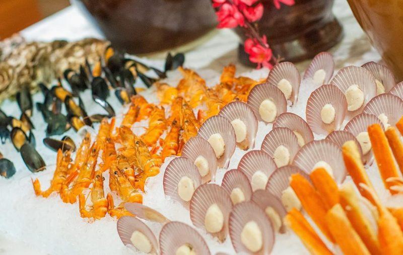 Makan Kitchen - DoubleTree by Hilton Hotel Johor Bahru