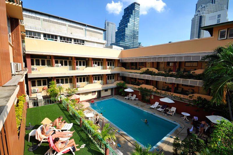Swan Hotel Bangkok