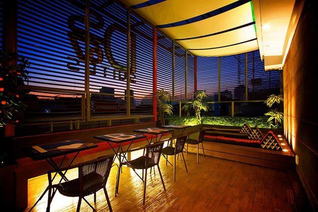 Ds67 Suites Bangkok hotel